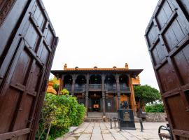 Fort JadhavGADH -A GADH Heritage Hotel