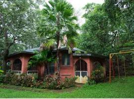 Maval Srushti Resort