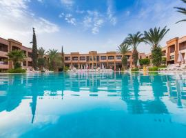 Club Paradisio All Inclusive Available, hotel in Marrakesh
