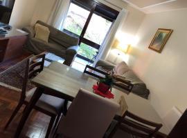 Apartamento Blumenhaus