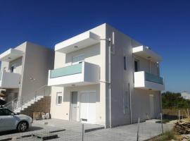 Gianni's house