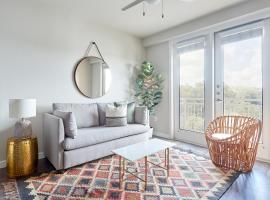 Sonder — Southtown Apartments, apartment in San Antonio