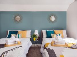 Disneyland 2 Bedroom Suite