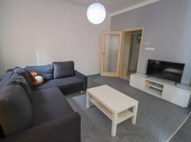Klidné ubytování blízko centra Ostravy, budget hotel in Ostrava
