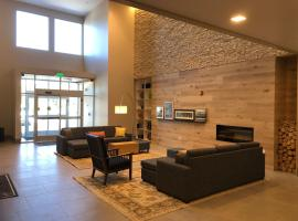 Country Inn & Suites by Radisson, Flagstaff Downtown, AZ