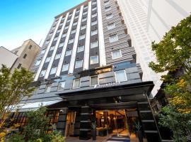 Quintessa Hotel Osaka Shinsaibashi, hotel near Nipponbashi Monument, Osaka