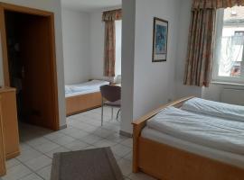 Hotel Garni Wauer
