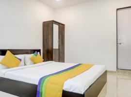 Treebo Trip Bhagya Residency