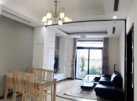 Angela House- Royal City Apartment
