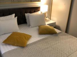 Hotel Fantasy