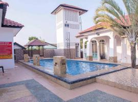 Wan Danisha Villa Inn