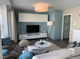 WESTMINSTER - Free Parking, budget hotel in Ostend