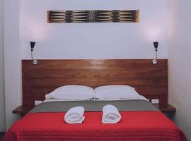 8 Suites Davao, hotel in Davao City