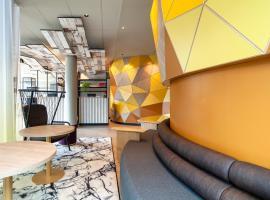 I 10 migliori hotel di Parigi, Francia (da € 50)
