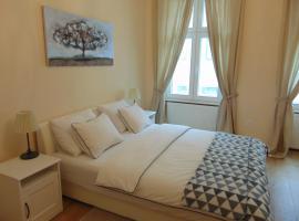 Apartments Radićeva