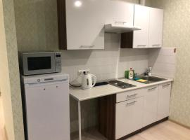 Live Inn, apartment in Odintsovo