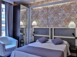 Hotel Palermo, hotel in Barcelona