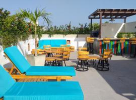 Akuamarina Hotel