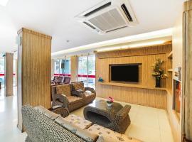 Sri mutiara Hotel, hotel in Seremban