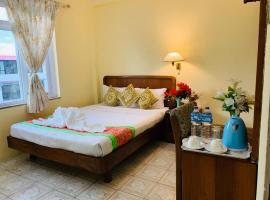 Boudha Zambala Hotel Pvt. Ltd.