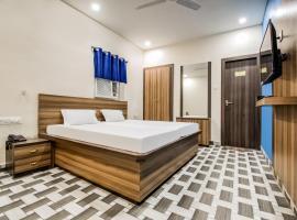 SPOT ON 61995 Hotel Vivek
