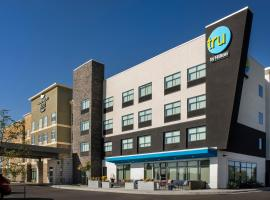 Tru By Hilton Denver Airport Tower Road Co