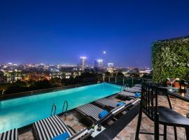Los 10 mejores hoteles de 5 estrellas de Hanói, Vietnam ...