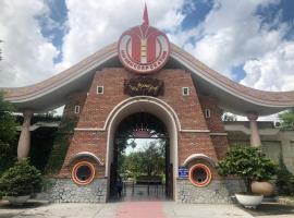 VAN HUONG MAI BUNGALOW