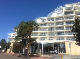 Ettalong Beach Premium Apartments, apartment in Ettalong Beach