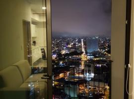 Luxury Apartment ,San José, URBN Escalante