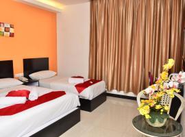 D'Spark Hotel @ Port Klang