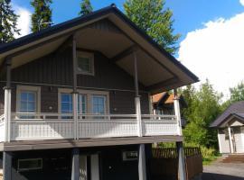 Villa Sidori, hotel in Jämsä