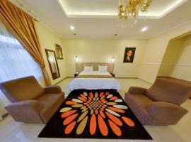 Centurion Apartments - Jabi