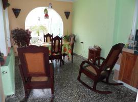 Hostal Dayana, hôtel à Trinidad