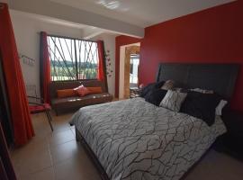 Manuel Antonio Quepos Rainforest Apartment