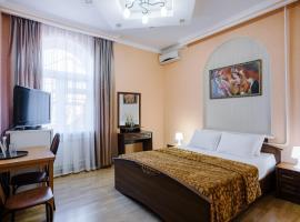 Hotel 21 Vek
