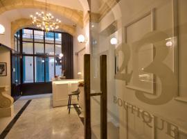 23 Boutique Hotel