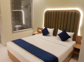 Vishnu Executive Rooms