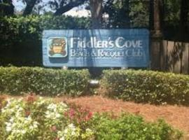 Fiddler's Cove -2 Bedroom Condo