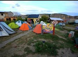 La Torcida Camping