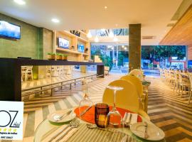 Oz Hotel Cartagena
