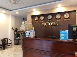Victoria Phu Quoc Hotel