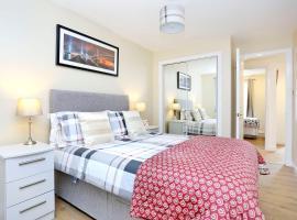 Lusso Apartments - Central Edinburgh