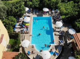 Hotel Tourist, hotel sa Sorrento