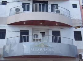 Melquiades Hotel