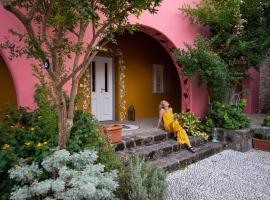 Saint Artemios Hotel and Oriental Suites