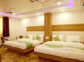 Hotel True Stay