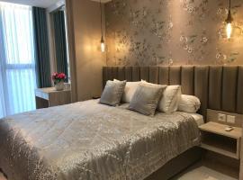 Luxury Sea View Gold Coast Suite Apartment