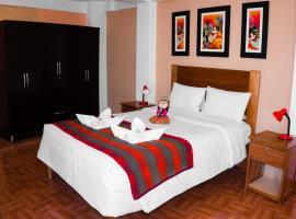Aventura hostels