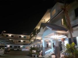 โรงแรมเกียรติวิมล